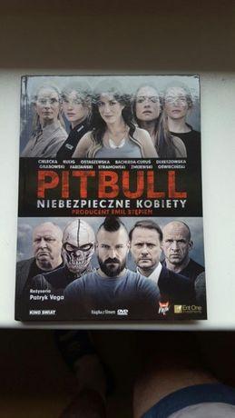 Pitbull Niebezpieczne Kobiety