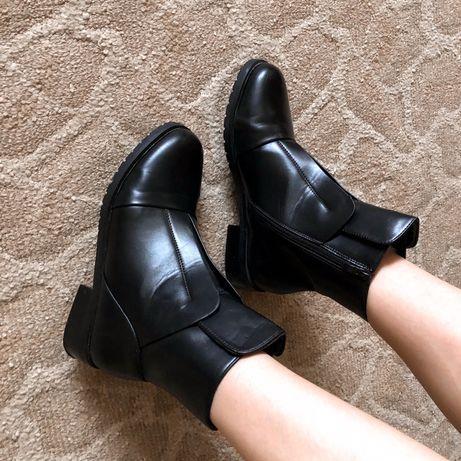Ботинки, челси,