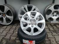 "Felgi Aluminiowe Piękne Audi Ori 17"" 5x112"