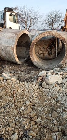 Kręgi betonowe 1200