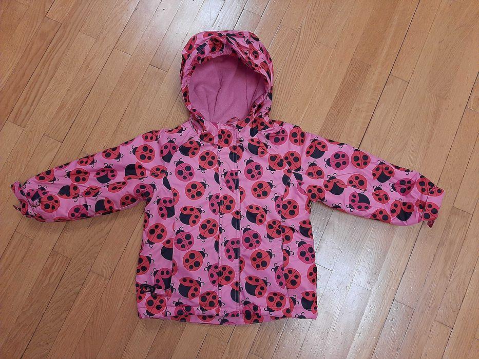 Курточка 3 в 1, девочке 4-5 лет Бровары - изображение 1