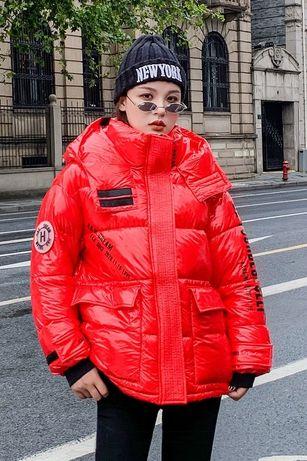 Куртка женская холофайбер