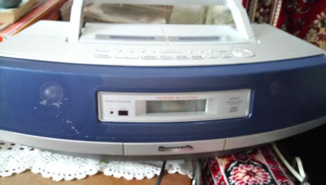 Аудиосистема Panasonic RX -ED 50