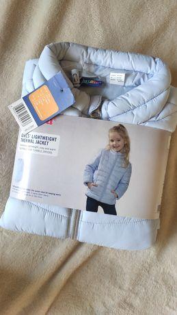 Nowa kurtka termiczna