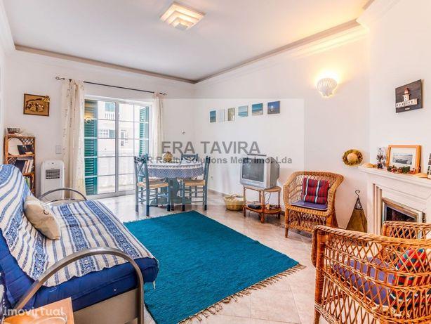Apartamento T2, Conceição de Tavira