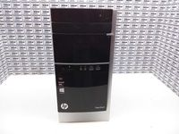 Komputer używany HP Do Gier AMD 16GB 256 SSD 1 TB Radeon RX 560 4GB