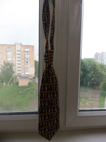 Креативна краватка