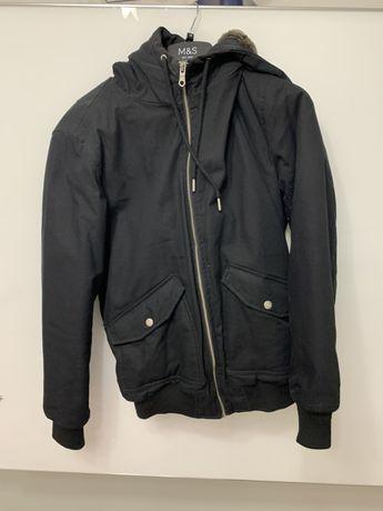 Весеняя куртка BERSHKA