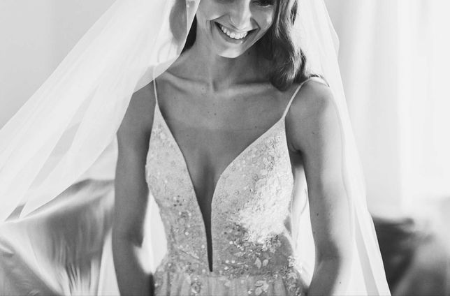 Suknia ślubna Milla Nova Marianna