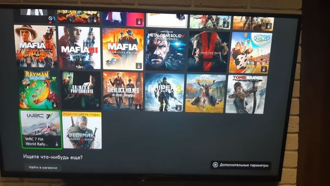 XBOX ONE X 1 TB - 4K Gold Rush + 30 игр ОФИЦИАЛ!! не подписка