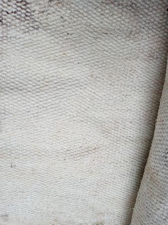 Вогнетривка тканина