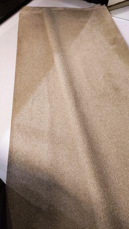 Duży beżowy dywan 300x300