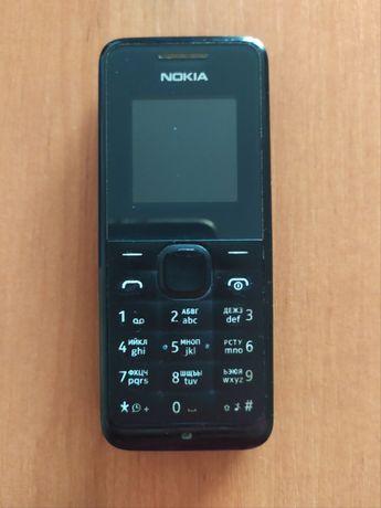 Телефон. Nokia 105.