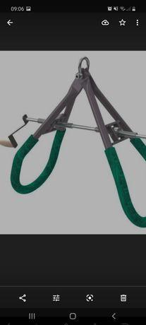 Urządzenie do podnoszenia krów do 800 kg lub 900 kg