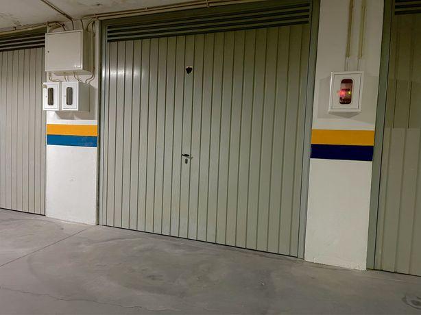Garagem na Solum - Coimbra (2 unidades)