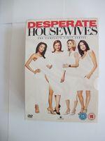 Gotowe na wszystko sezon 1 DVD box