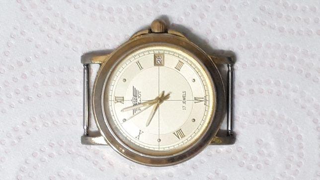 """Часы """"POLJOT"""" 1992 года"""