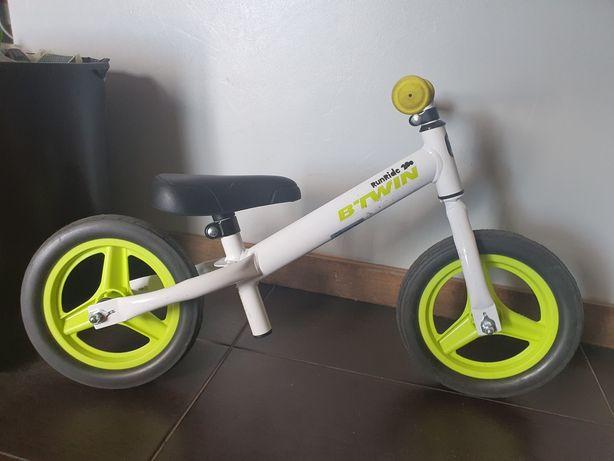 Bicicleta runride