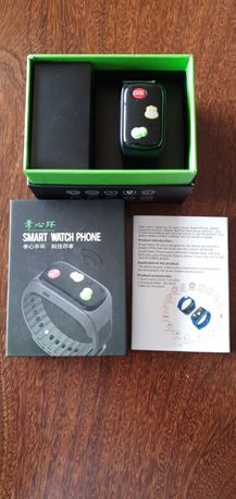 Relógio Smart watch Phone SOS