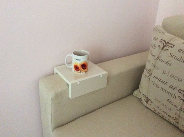 Подлокотник-стол