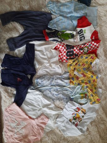 Набор, пакет одежды для малыша