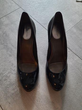 Czółenka buty damskie calvin klein 38