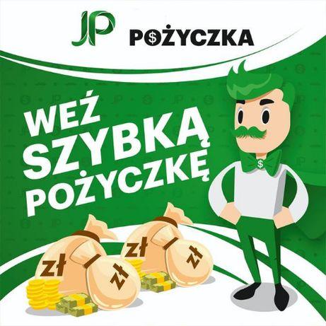 Kredyt lub Szybka Pożyczka w Lęborku