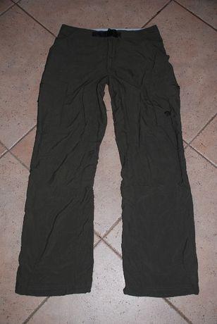 Spodnie trekkingowe Mountain Hard Wear rozm M