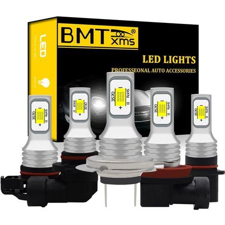Светодиодные LED лампы Н27W2