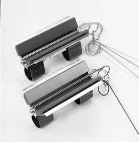 maszynka do zakuwania pasów urządzenie anker a5-300w 15 cm