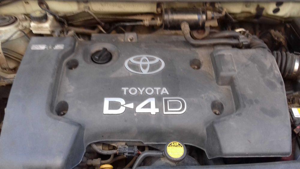 Двигун та запчастини Toyota Avensis Гребенка - изображение 1