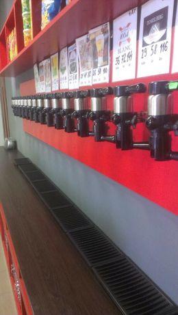 Продам оборудование для магазина живого пива или продам готовый Бизнес