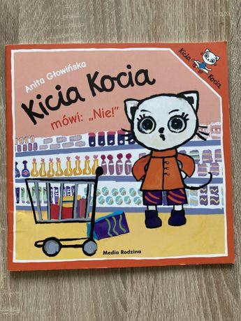Kicia Kocia mówi nie