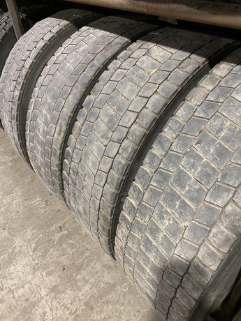 Шины 315 70 22,5 Bridgestone