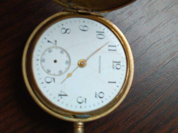 Zegarek kieszonkowy WALTHAM