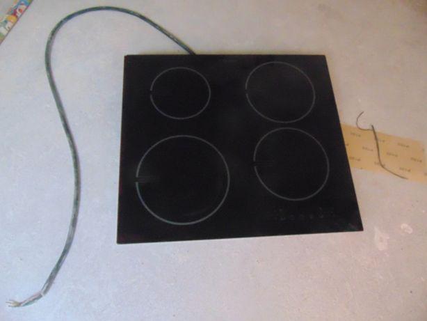 płyta indukcyjna elektrolux