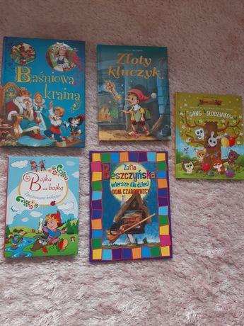 Książki - Bajki dla dzieci