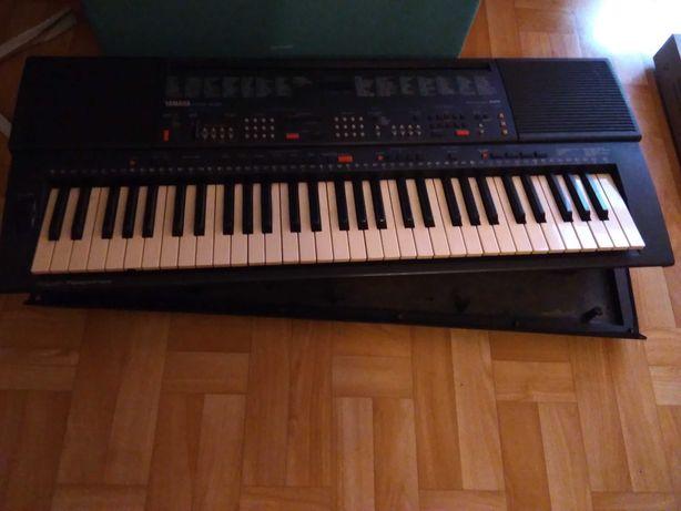 Keyboard - stan nieznany, na pewno trzeba sobie skręcić ;).