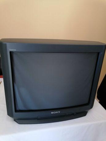 Televisão SONY Trinitron 63 cm