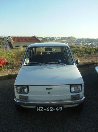 Fiat 126 de 1977