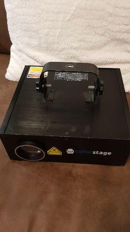 Rewelacyjny laser colorstage 1W 2 szt