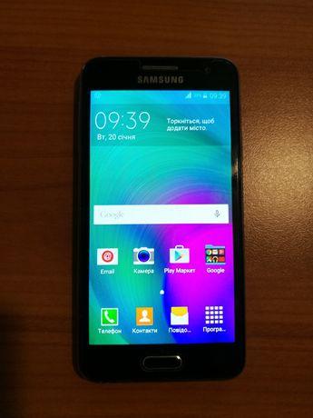 Samsung A3 SM-A300H.