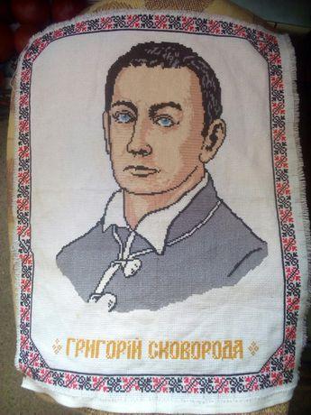 Вязание, вышивка - ручная работа, на заказ