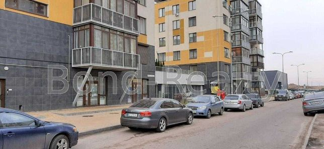 Фасад, Сергея Данченко 80м2