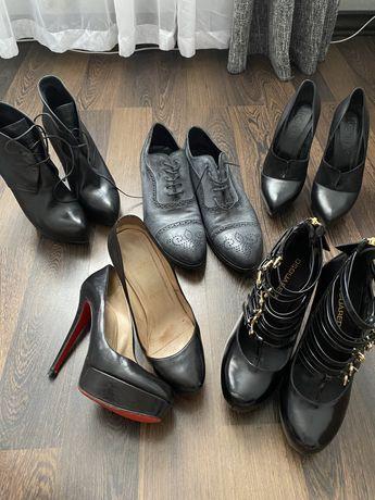 Брендовая обувь Louboutin, Dolce&Gabbana, Isabel Marant, Dsquared и др