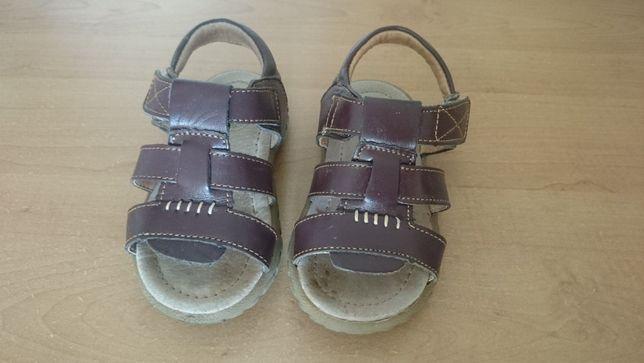 sandałki 26 sandały hm Deichmann hm buty buciki lato wiosna