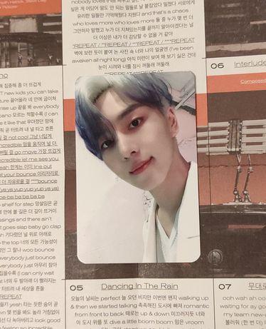 Karta PENTAGON WE:TH kpop Kino album