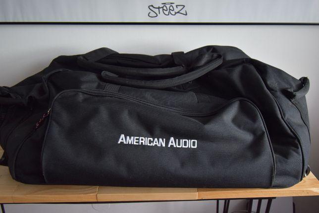 Torba walizka case na sprzęt muzyczny djski AMERICAN AUDIO