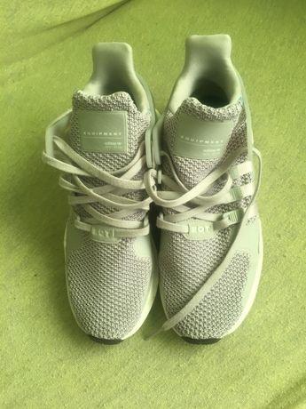Buty adidas szare