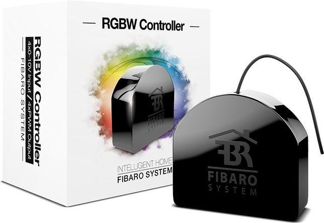 Fibaro RGBW Controller 2 FRGBW-442 Z-Wave